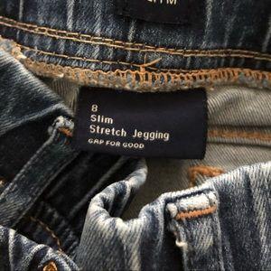 GAP Bottoms - 2 pairs of Gap skinny jeans leggings